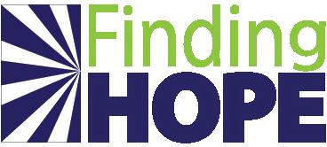 Finding Hope Logo