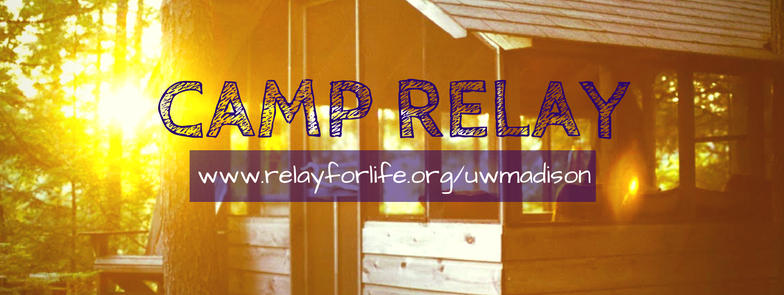 Relay For Life Cover