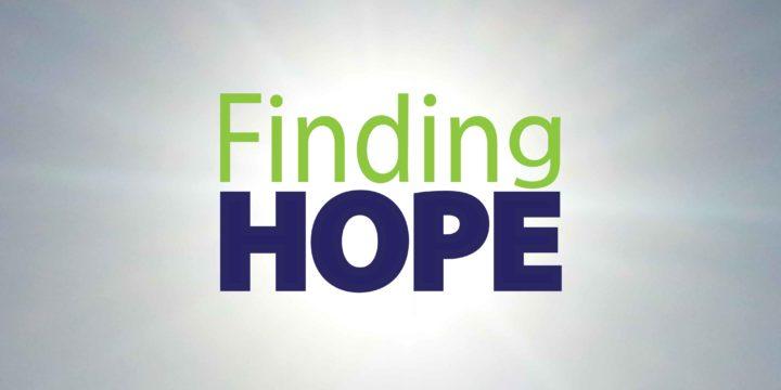Finding Hope Social Media