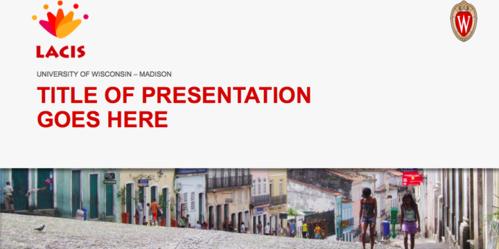 LACIS PowerPoint