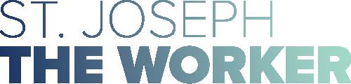 St. Joseph the Worker Wordmark