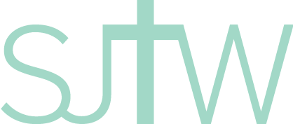 Teal Monogram
