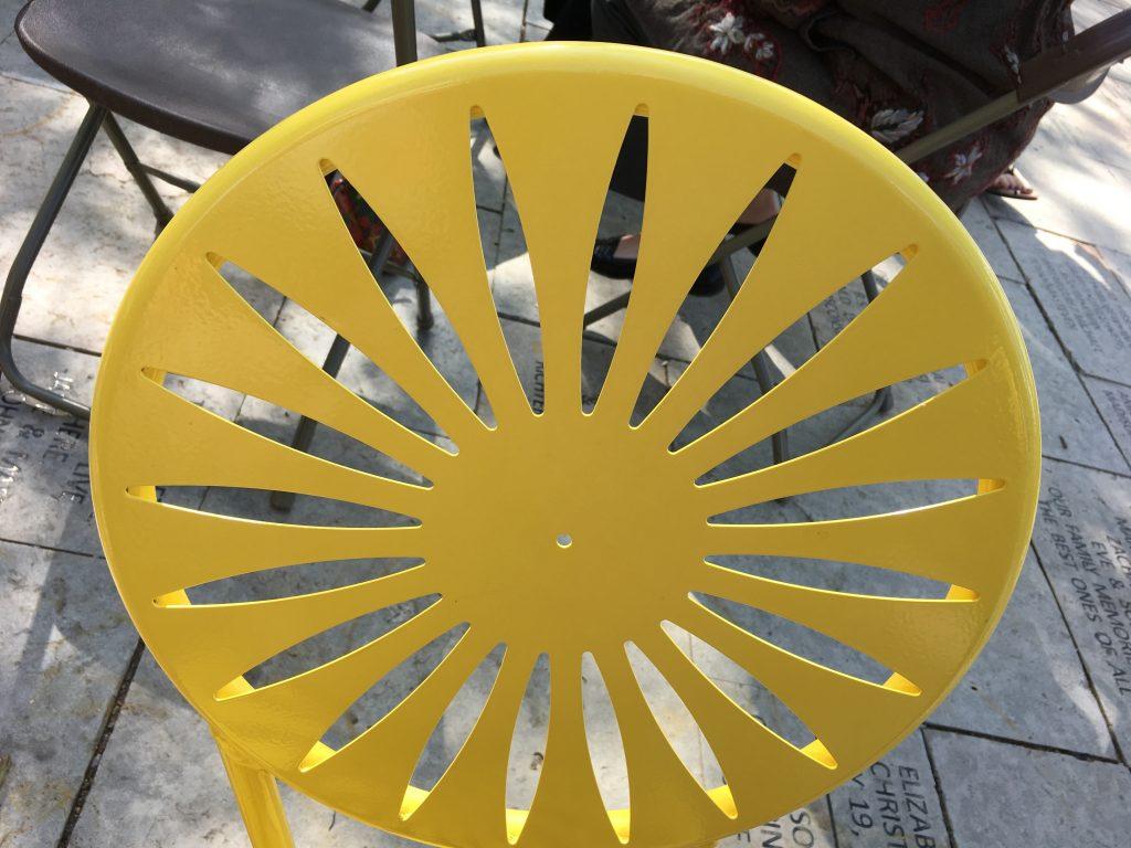 Terrace Chair