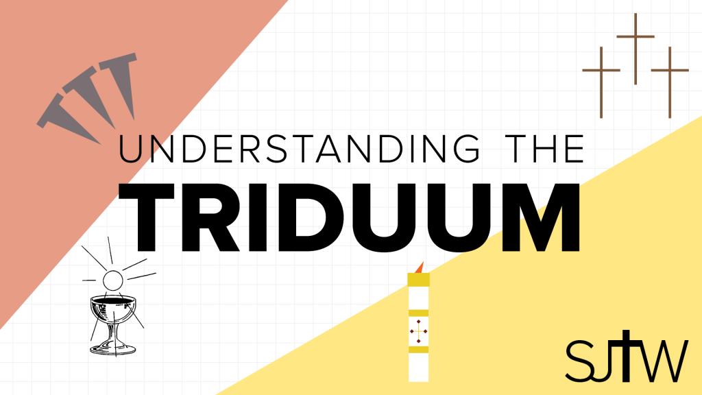 Understading the Triduum