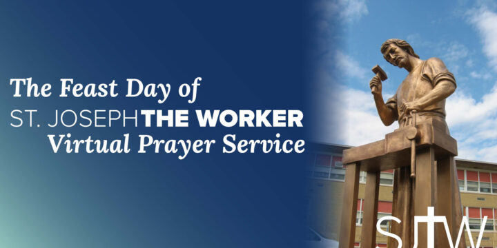 St. Joseph the Worker Feast Day