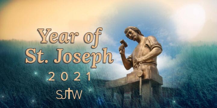 Year of St. Joseph Materials