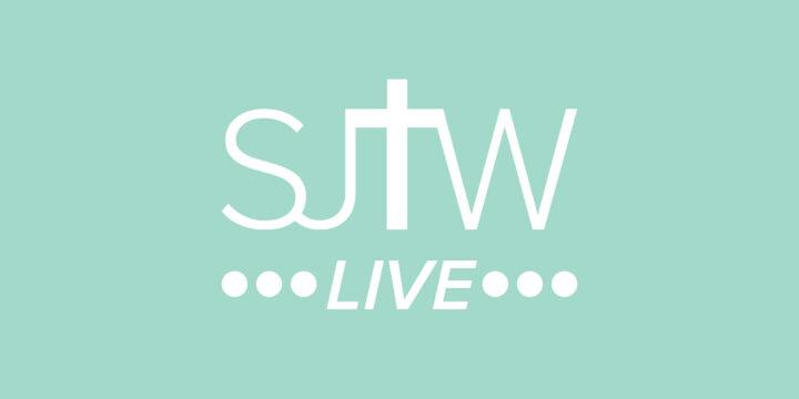 SJTW Live Announcement