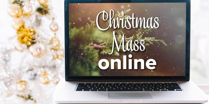 Christmas Mass Online